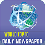 World Top Ten Daily Newspapers 1.3
