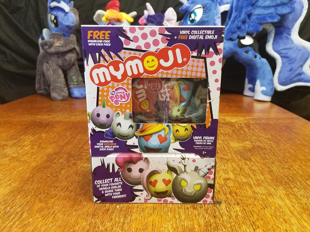 Funko MyMoji figures