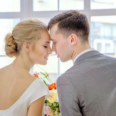 Wedding photographer Anya Gudilina (annagudilina). Photo of 18.03.2018