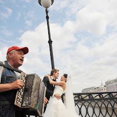 Wedding photographer Franchesko Rossini (francesco). Photo of 18.02.2014