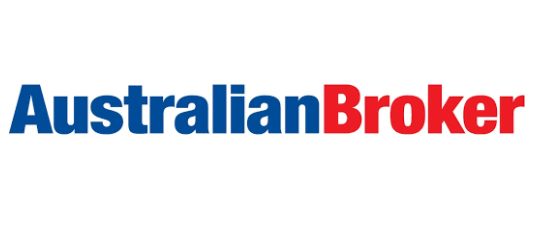 Australian Broker logo
