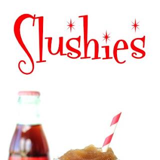 Coca-Cola Slushie Recipe