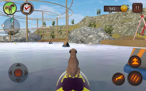 Boxer Dog Simulator apktram screenshots 7
