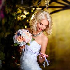 Wedding photographer Vyacheslav Vasilev (givelove). Photo of 10.07.2016