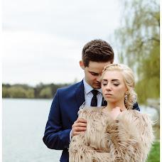 Wedding photographer Olga Dzyuba (OlgaDzyuba2409). Photo of 07.06.2018