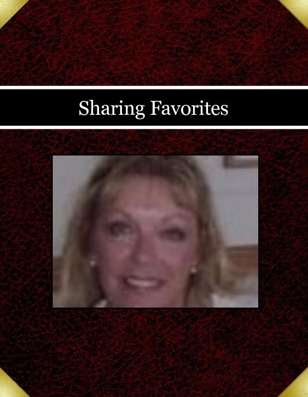 Sharing Favorites