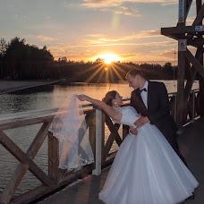 Wedding photographer Ryszard Litwiak (litwiak). Photo of 04.08.2016