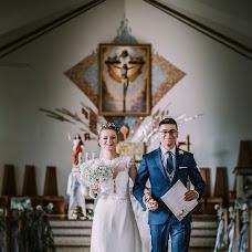 Wedding photographer Łukasz Potoczek (zapisanekadry). Photo of 15.05.2017