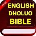 English - Dholuo Bible icon