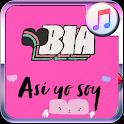 BIA Songs -  Asi Yo Soy Music 2019 icon