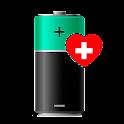 Repara la bateria icon