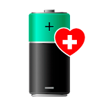 Battery Repair Life Icon