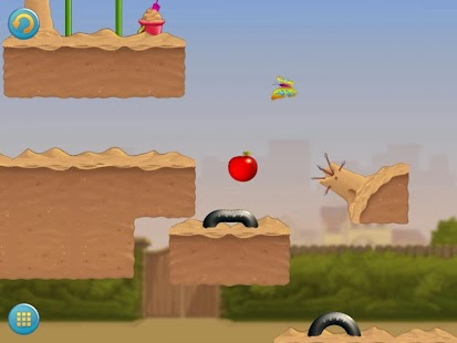 Apple O' Mine- screenshot thumbnail