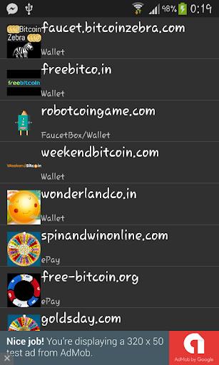 ingyenes bitcoin bányász bitcoin csaptelep apk)