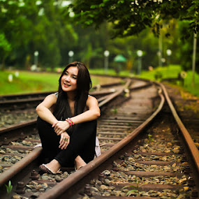 carla by Andrian Ranti - People Portraits of Women