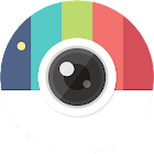 Candy Camera - selfie, editor di foto icon
