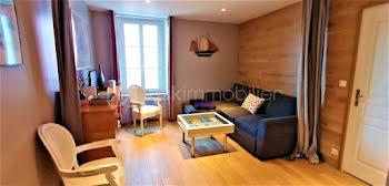 appartement à Le Palais (56)