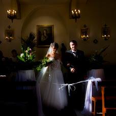 Wedding photographer Giovanni Battaglia (battaglia). Photo of 18.10.2018