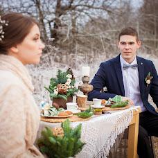 Wedding photographer Irina Mischenko (IrinaMischenco). Photo of 03.01.2016