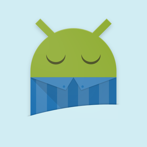 Sleep as Android: Wecker mit Schlafzyklen