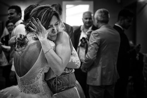 Wedding photographer Barbara Fabbri (fabbri). Photo of 11.08.2016