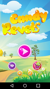 Candy Revels screenshot 0
