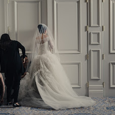 Свадебный фотограф Víctor Martí (victormarti). Фотография от 03.08.2018