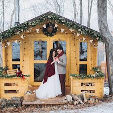 Wedding photographer Natasha Konstantinova (Konstantinova). Photo of 24.12.2017