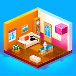 Amaze Designe 3D - Home My Dream Icon