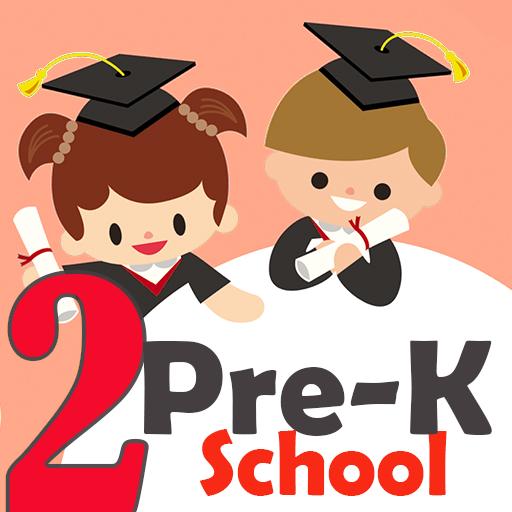 Preschool Games for Kids 2