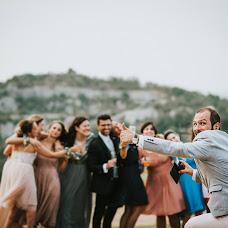 Wedding photographer Diego Mariella (diegomariella). Photo of 11.05.2018