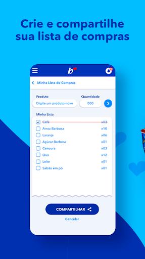 Barbosa Supermercados screenshot 5