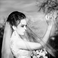 Wedding photographer Natalya Sidorovich (zlatalir). Photo of 21.05.2017