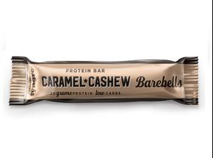 Barebells Protein Bars Caramel Cashew 55g - 1st