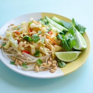 Stir Fried Cabbage Thai Recipes