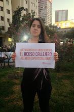 Photo: 4.16.15 Desde Plaza Italia, Santiago, Chile