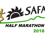 Safari Half Marathon 2018 - 21km, 10km and 5km : Hugenote Hoërskool