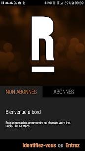 Radio Taxi Le Mans 2.0.42 (MOD + APK) Download 2