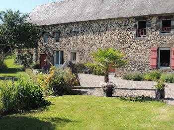 maison à La Baussaine (35)
