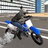 Offroad Bike Driving Simulator 1.3 APK MOD