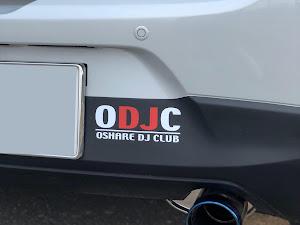 デミオ DJ3FS ノーブルクリムゾン 平成30年のカスタム事例画像 chacha(おしゃれDJクラブ)さんの2020年05月03日17:41の投稿