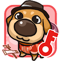 My puppy Toy pack icon