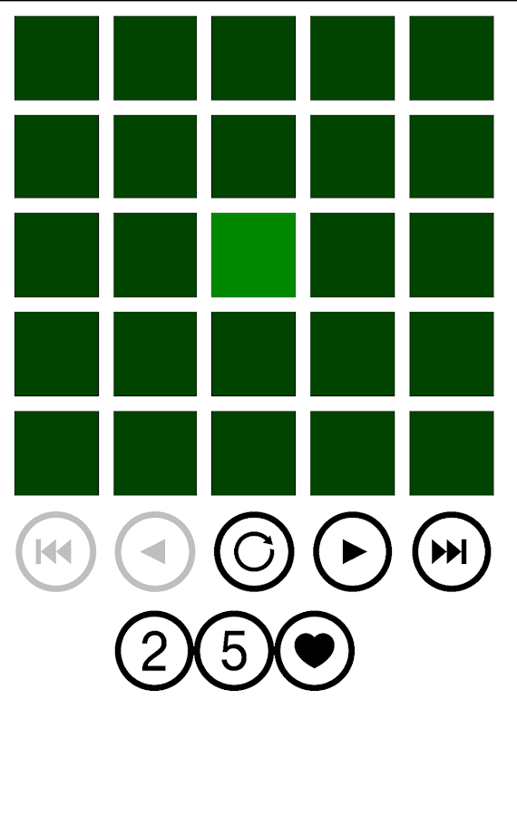 N Puzzle- screenshot