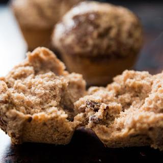 Raisin Bran Muffins.