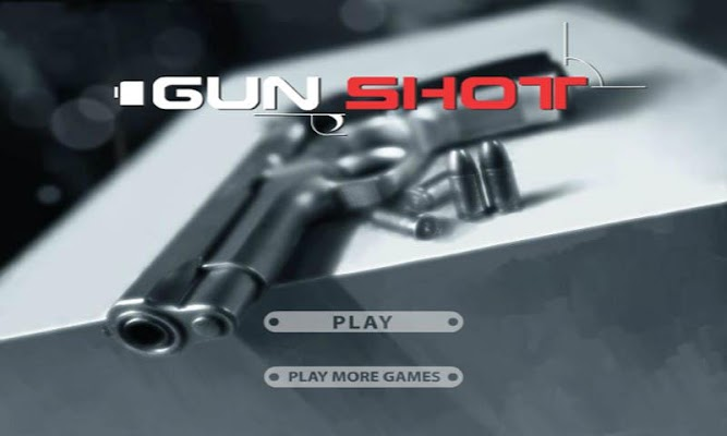 Gun Shot - screenshot