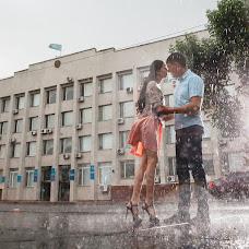 Wedding photographer Ruslan Mustafin (MustafinRK). Photo of 11.06.2016