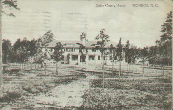 Photo: postmark 1912