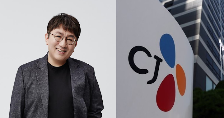 Big Hit And CJ ENM Have Launched A Combined Company To Create A