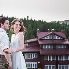 Wedding photographer Nadezhda Kipriyanova (Soaring). Photo of 21.09.2015