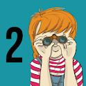 Betsan a Roco yn y Dref 2 icon